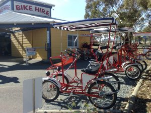 Mr Spokes Bikes!